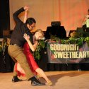 GNSH, Goodnight Sweetheart, Lindy Hop, tánc, Swing, 2. nap, Teachers Cabaret